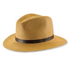 Panama Straw Hats Men