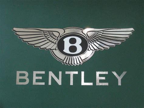 bentley motors logo bentley logo a photo on flickriver