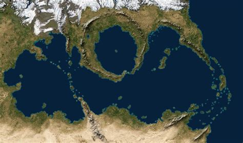 map saktothdeviantartcom atdeviantart maps worlds