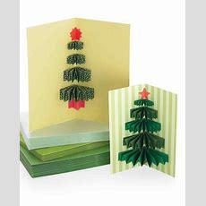 12 Beautiful Diy & Homemade Christmas Card Ideas Home