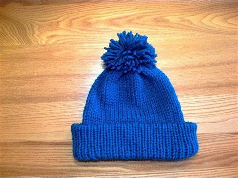 addi express     brim hat loom knit style