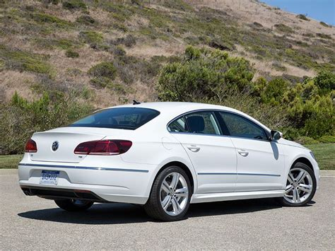 2016 Volkswagen Cc Review by 2016 Volkswagen Cc Road Test And Review Autobytel