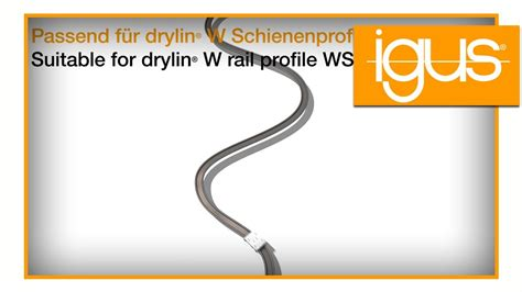 design curved rails custom guides individual linear systems youtube