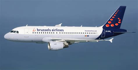 brussels airlines r ervation si e brussels airlines airline code web site phone reviews