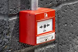 Fire Alarm Systems Southend  Essex