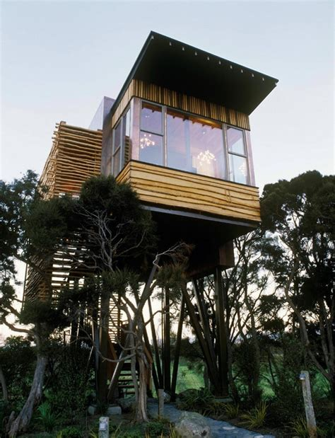 tree houses   whimsical   wildest