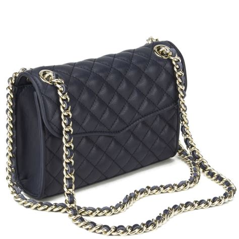 minkoff quilted affair minkoff quilted mini affair cross bag ink