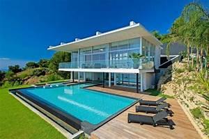 26 maisons de reve avec piscine With piscine miroir a debordement 17 villa jerome vente