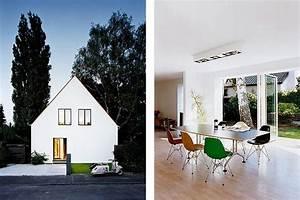 Kleine Häuser Modernisieren : 11 besten haus 50er jahre renovieren bilder auf pinterest ~ Michelbontemps.com Haus und Dekorationen