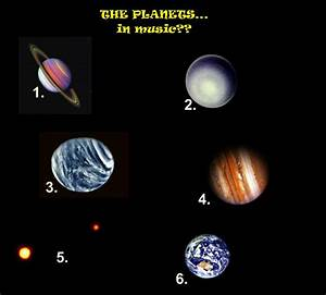 Pictures of the Planets Printable (page 3) - Pics about space