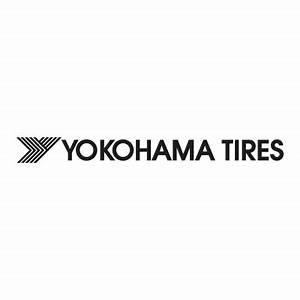 Yokohama Tire vector logo free