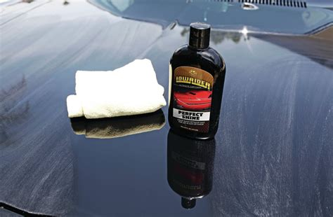 Shine   Ultimate Car Care Products
