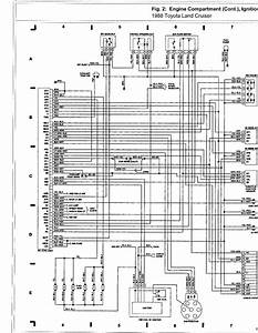 1988 Fj60 Wiring Diagrams
