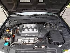 1998 Acura Cl 3 0 3 0 Liter Sohc 24