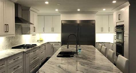 Kitchen Cabinets Toronto, Granite & Quartz Countertops I