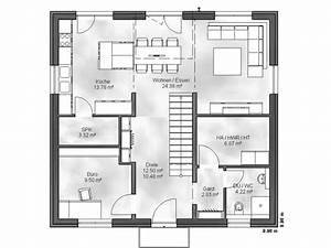 Eigenleistung Berechnen Hausbau : einfamilienhaus piet ~ Themetempest.com Abrechnung