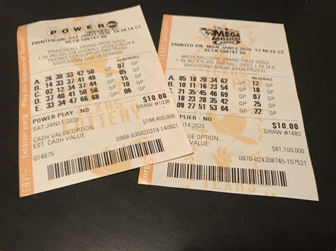 mega millions numbers   friday jackpot