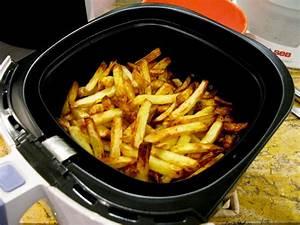 Frites à La Friteuse : recette de frites maison sans huile avec la friteuse airfryer ~ Medecine-chirurgie-esthetiques.com Avis de Voitures