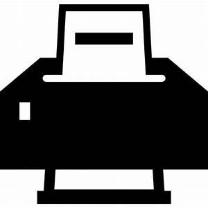 Printer Icons | Free Download