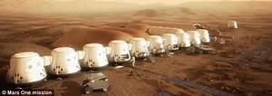 Mars One Mission reveals final longlist for first manned ...