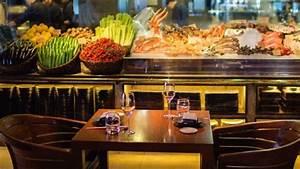 Novikov Restaurant & Bar Italian Restaurant