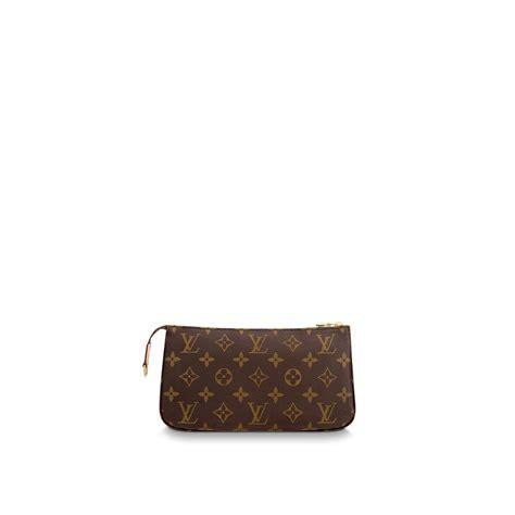pochette accessoires monogram handbags louis vuitton