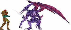 The Curious Case Of Ridley The Space Pirate Smashbros