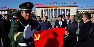 China To Train other Global Authoritarians How To Censor Speech…