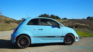 Fiat 500 Abart : 2016 fiat 500 abarth review flawed but feisty boredom buster slashgear ~ Medecine-chirurgie-esthetiques.com Avis de Voitures