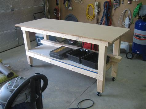 eaa workbench completed andrews rv  build log