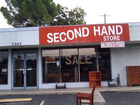 good thrift stores   brand discounts