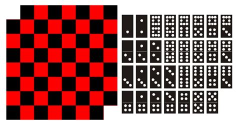 mutilated checkerboard  dominoes problem puzzlewocky