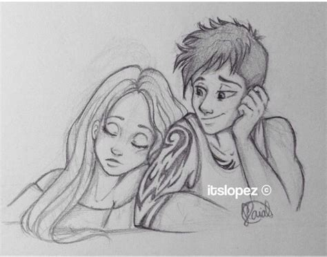 anime couple draw best 25 cute couple sketches ideas on pinterest mignons