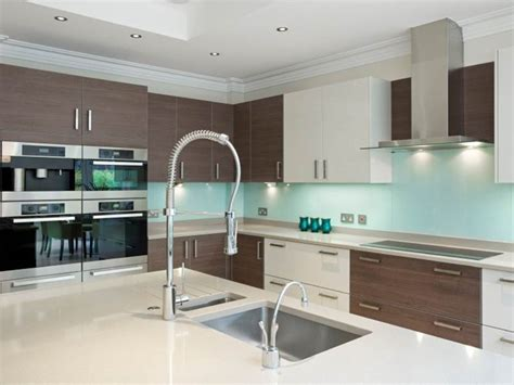 Open Concept Kitchen Ideas - latest modern minimalist kitchen models 2014 4 home ideas