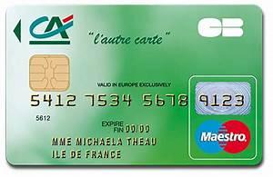 Carte De Credit Conforama : crdit agricole touraine poitou l 39 autre carte ~ Dailycaller-alerts.com Idées de Décoration