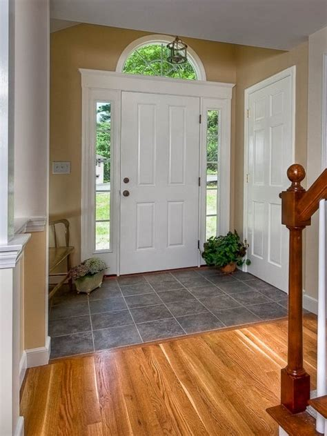 entry foyer tile ideas 25 best ideas about tile entryway on entryway