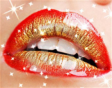 lippen größer machen lippen glitzer bilder