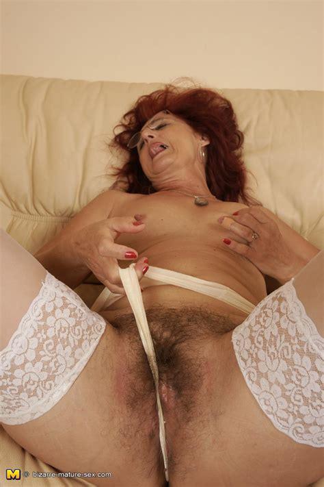 Kinky Hairy Stepmom The Hairy Lady Blog