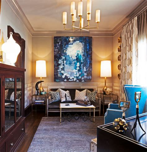 Office Supplies Pasadena by 2015 Pasadena Showcase House Of Design Traditional