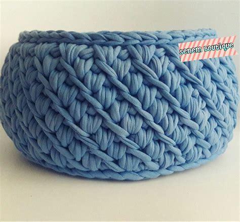 crochet basket best 25 crochet baskets ideas on pinterest crochet basket pattern crochet storage and