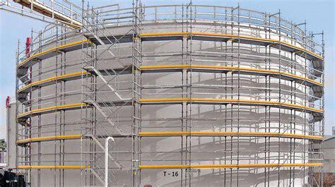scaffolding services anchor teams