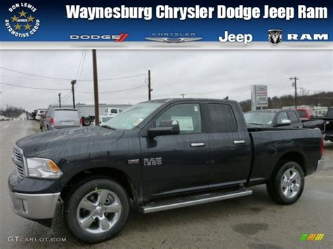 2014 Dodge 1500 Quad Cab 4x4 Minnesota   Autos Post