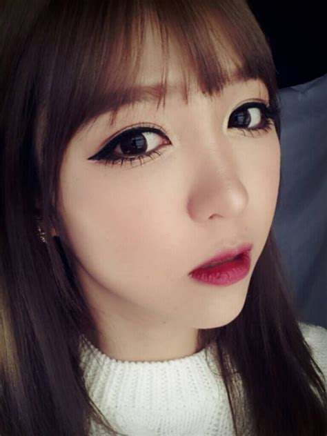 ulzzang ulzzang makeup asian makeup beauty