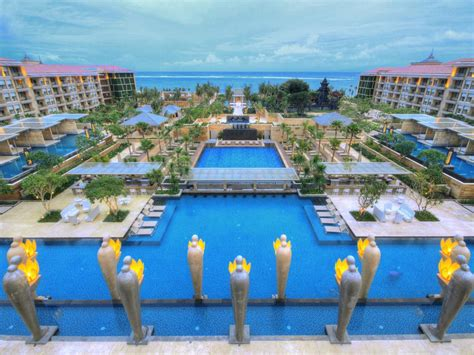 mulia mulia resort villas accommodation