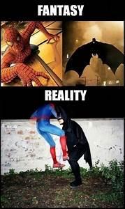 Expectations VS Reality   Fun