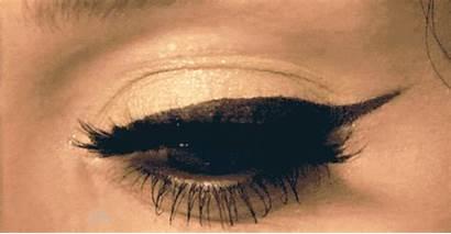 Beauty Opening Eye Closing Amazing Into Tricks