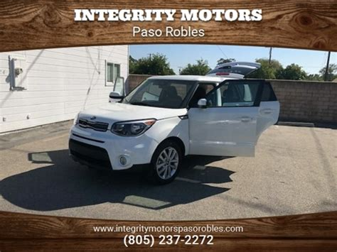 Kia Paso Robles by Kia For Sale In Paso Robles Ca Integrity Motors