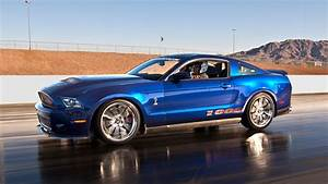 Gallery: Shelby 1000 Mustang   Top Gear