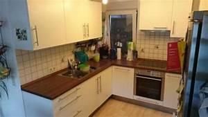 Ikea Küche Faktum Gebraucht : wir verkaufen unsere sch ne wei e 2 jahre alte k che ohne backofen und herd aufgrund eines ~ Markanthonyermac.com Haus und Dekorationen