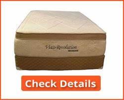the best tempur pedic mattress alternatives o insidebedroom With bed boss revolution